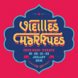 FESTIVAL VIEILLES CHARRUES 2018 - PASS 4 JOURS