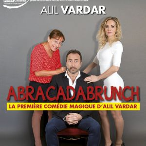 ABRACADABRUNCH @ Théâtre Sébastopol - LILLE