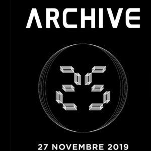 Archive + Guest