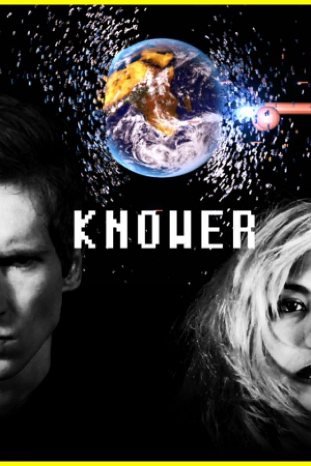 KNOWER @ La Petite Halle - PARIS