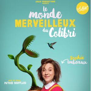Le Monde Merveilleux Du Colibri