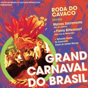 Grand Carnaval Do Brasil