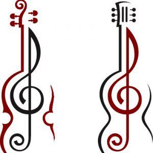 Atelier Musical : Les Sons Et Les Couleurs