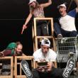 Théâtre R1R2 START à LANDIVISIAU @ Le vallon - Billets & Places