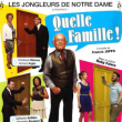 Théâtre Quelle Famille!