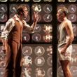 Théâtre La Machine de Turing