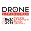 Salon Drone Experience à NANTES @ Grand Palais - Parc des Expositions - Nantes - Billets & Places