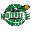 Match Quart de finale Playoffs LNB à NANTERRE @ Palais Des Sports de Nanterre - Billets & Places