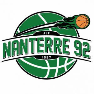 Billets Quart de finale Playoffs : Nanterre 92 - Strasbourg - Palais Des Sports de Nanterre