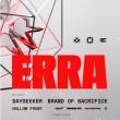 Concert Erra + Dayseeker + Brand of Sacrifice + Hollow Front à Paris @ Le Backstage by the Mill - Billets & Places