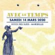 FESTIVAL AVEC LE TEMPS : VLADIMIR CAUCHEMAR + JOK'AIR + YSEULT à MARSEILLE @ Dock des Suds - Billets & Places