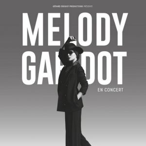 MELODY GARDOT @ L'Olympia - Paris