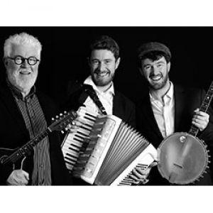 Bal Saint-Patrick Avec Le Mcdonnell Trio & Soazig Hamelin