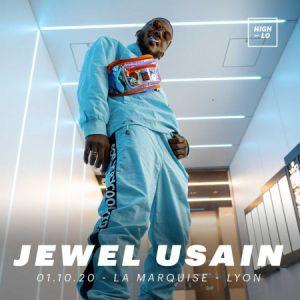Jewel Usain