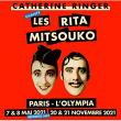 Concert CATHERINE RINGER CHANTE LES RITA MITSOUKO