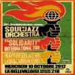 Soirée The Soul Jazz Orchestra  à Paris @ La Bellevilloise - Billets & Places