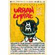 URBAN EMPIRE FESTIVAL - Billet Vendredi