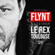 Concert FLYNT + Guest à TOULOUSE @ LE REX - Billets & Places
