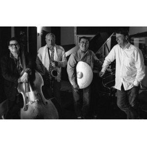 Denis Gancel Quartet