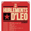Concert LES HURLEMENTS D'LEO à NILVANGE @ LE GUEULARD PLUS - Billets & Places