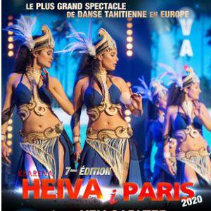 Heiva I Paris 2020