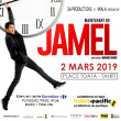 Spectacle MAINTENANT OU JAMEL à Papeete @ PLACE TO'ATA - Billets & Places