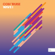 Concert COM TRUISE + GUEST  à Paris @ Le Batofar - Billets & Places