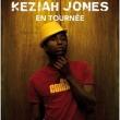 Concert KEZIAH JONES à Villeurbanne @ TRANSBORDEUR - Billets & Places