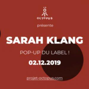 Sarah Klang