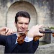 Concert SVETLIN ROUSSEV & ORCHESTRE DES ABBAYES  à NIEUL SUR L'AUTISE @ ABBAYE DE NIEUL  - Billets & Places