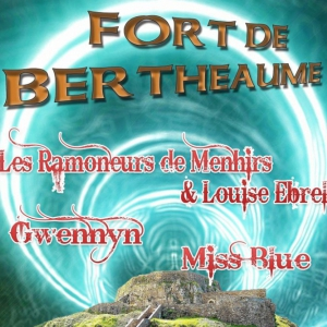 Concerts Fort de Bertheaume @ FORT DE BERTHEAUME - Plougonvelin