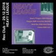 Carte Heavy League