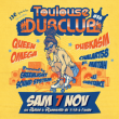 Concert TOULOUSE DUB CLUB #33