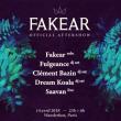 Soirée Fakear aftershow : Fulgeance, Clément Bazin, Dream Koala, Saavan à PARIS @ Wanderlust - Billets & Places