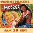 Concert VAHINE HIMENE à MOOREA @ CENTRE CULTUREL TE PU ATITI'A - Billets & Places