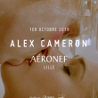 Concert ALEX CAMERON