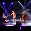 Concert Marie-Laure Célisse & The Frenchy's à LE BOURGET DU LAC @ ESPACE CULTUREL LA TRAVERSE - Billets & Places