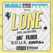Concert BOUSSOLE 6 ANNIVERSARY PARTY FEAT. LONE (R&S) à RAMONVILLE @ LE BIKINI - Billets & Places