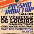 SALON DU VÉHICULE DE LOISIRS à NANTES @ Parc des Expositions de la Beaujoire - Nantes - Billets & Places