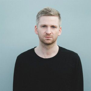 Olafur Arnalds @ AUDITORIUM-ORCHESTRE NATIONAL DE LYON - Lyon