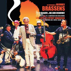 Les Copains D'abord En Hommage À Georges Brassens