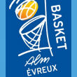 Match ALM Evreux / Nancy @ Centre Omnisports - Billets & Places