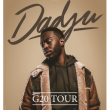 Concert DADJU à Paris @ La Cigale - Billets & Places