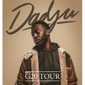 DADJU @ La Cigale - Paris