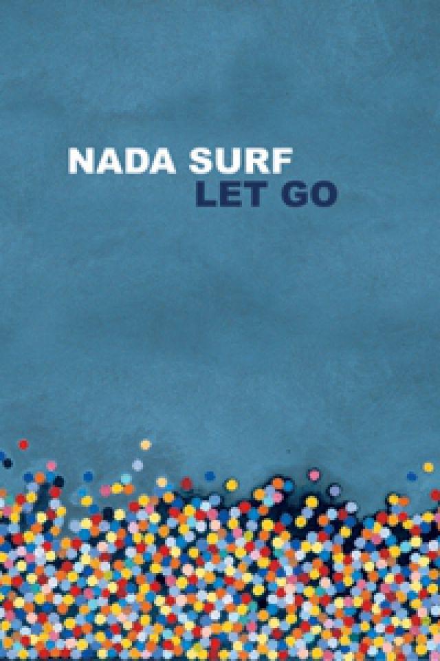 NADA SURF @ LE BIKINI - RAMONVILLE