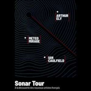 Arthur Ely + Meteo Mirage + Ian Caufield
