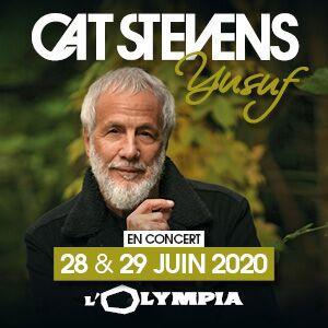Yusuf/Cat Stevens