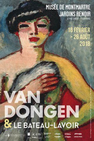 Collections permanentes+Exposition Van Dongen & le Bateau-Lavoir