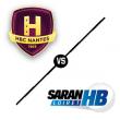 Match HBC Nantes - Saran à REZÉ @ Salle métropolitaine de la Trocardière - Billets & Places