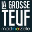 Soirée La Grosse Teuf madmoiZelle #19 à PARIS @ LE FLOW - Billets & Places